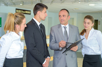 Master in Hotel Management and Tourism
